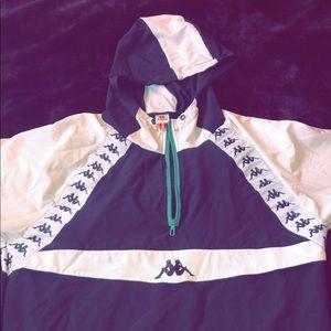 Kappa authentic jacket